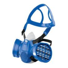 ماسک تنفسی نیم صورت دو فیلتر DRAGER مدل X-Plore 3300