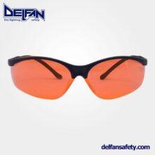 عینک ایمنی توتاص AT 114